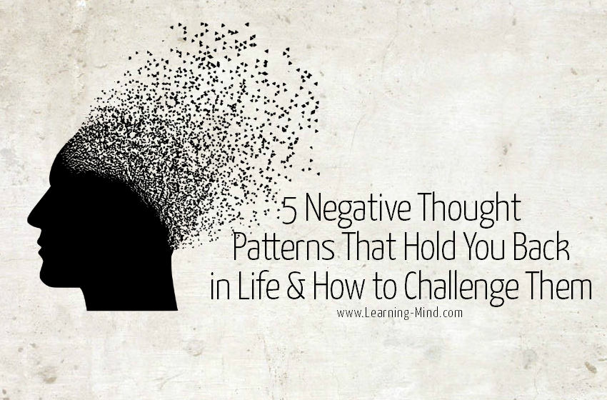 Negative Thought Patterns