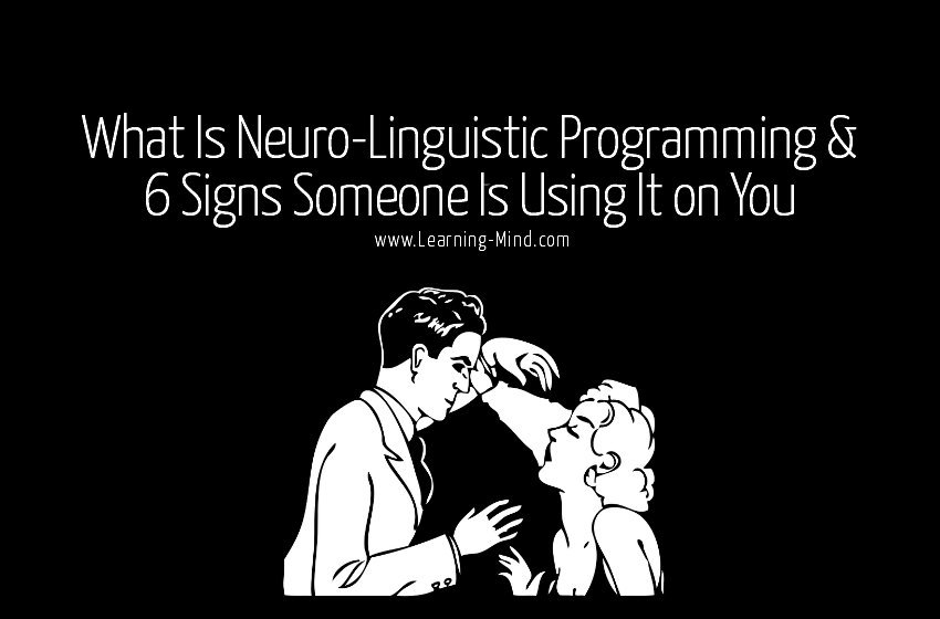 Neuro-Linguistic Programming Signs