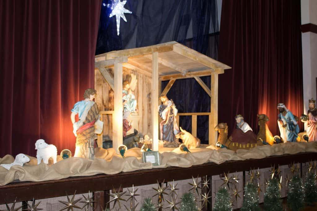 Nativity Festival Learning2bloom