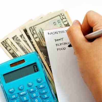 Budget ideas for single parents. Budgeting 101