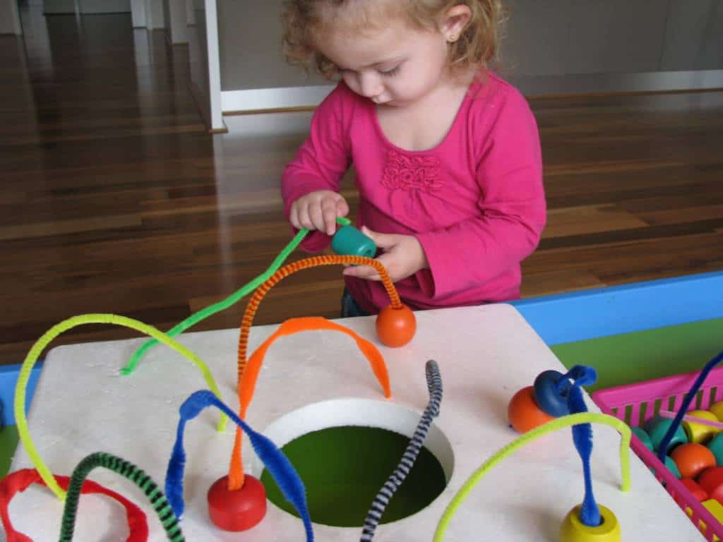 List Of Fine Motor Play Activities