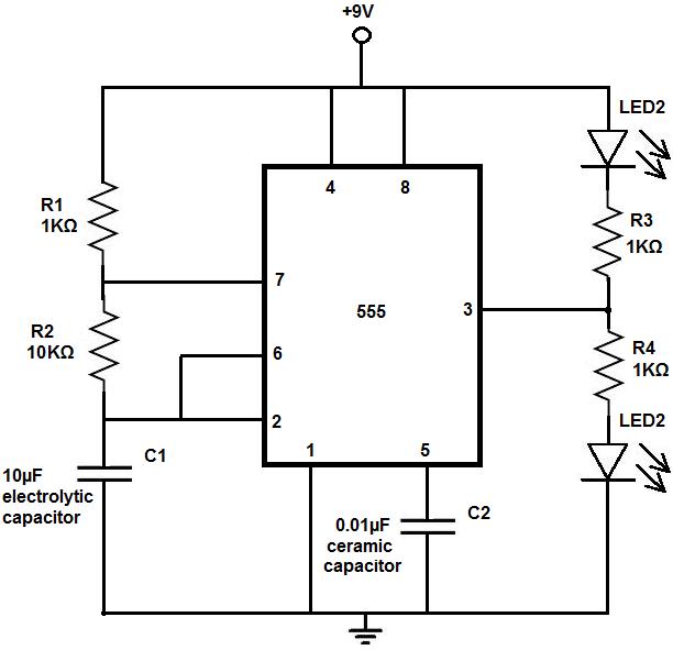 2 LED flasher circuit?resize\\\\\\\\\\\\\\\\\\\\\\\\\\\\\\\=612%2C591 evs car alarm wiring diagram 2 wiring diagram images Audiovox Car Alarm Wiring Diagram at mifinder.co
