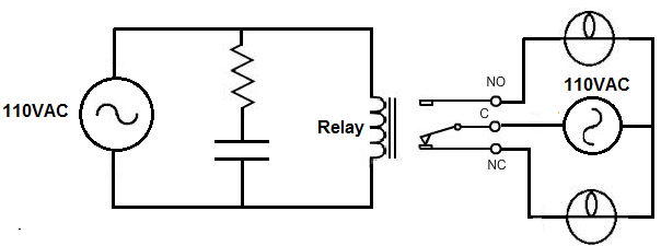 ac relay wiring diagram wiring diagram rear a c condenser fan relay wiring diagram pelican parts
