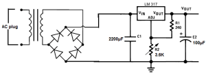 How to Build a DC Power Supply