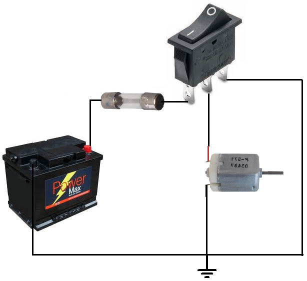 how to wire a rocker switch diagram photo album wiring diagram Double Rocker Switch Diagram Six Prong Toggle Switch Wire Diagram toggle switch wire diagram