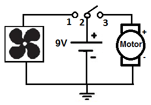 Light Switch With Pilot Wiring Diagram