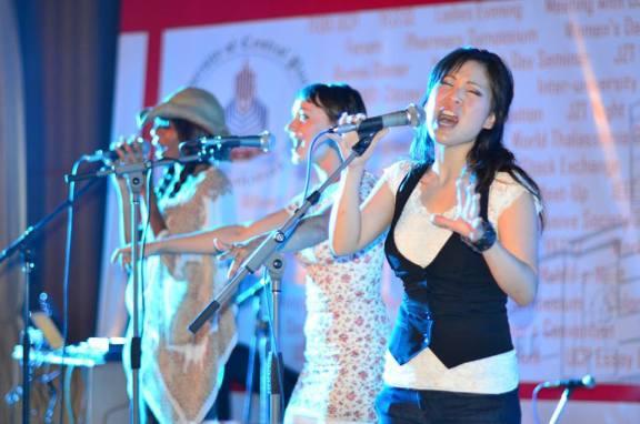 US Consulate UCP Music Concert