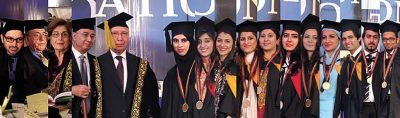 BNU 8th Convocation 2020