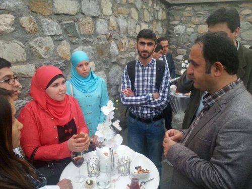 The International Academy in Turkey