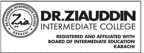 Ziauddin-College-admission-2019