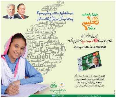 Khadim E Punjab Zewar Taleem