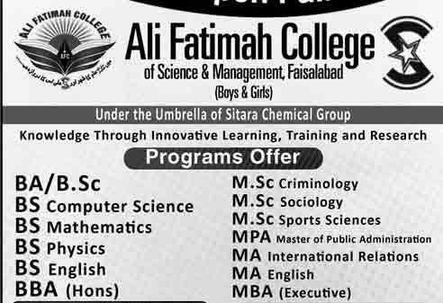Ali-Fatimah-College-Admissions