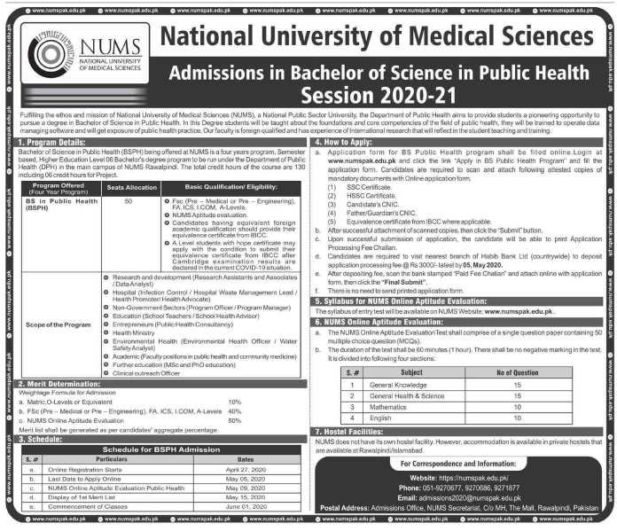 NUMS-University-Admissions-2020
