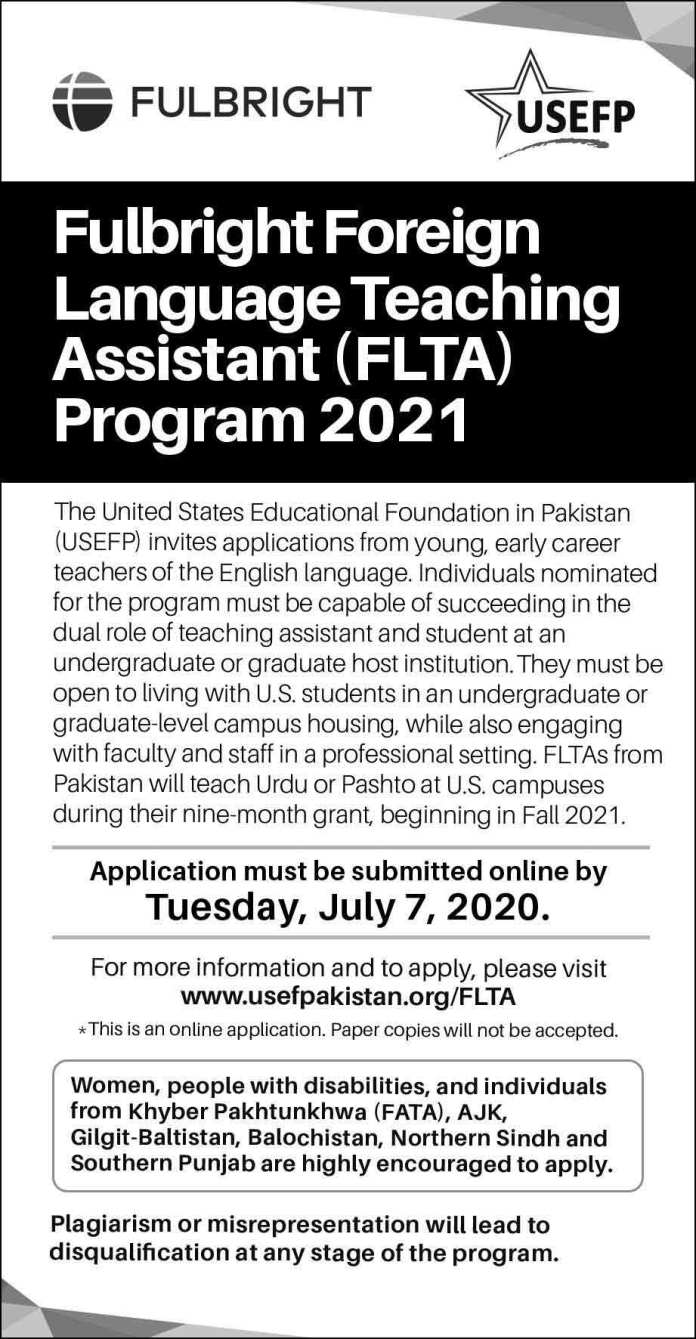Fulbright-Foreign-Language-Teaching-Assistant
