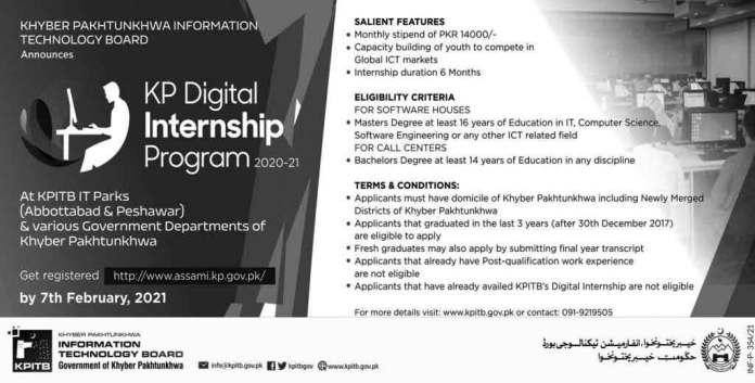 KP-Digital-Internship-2021