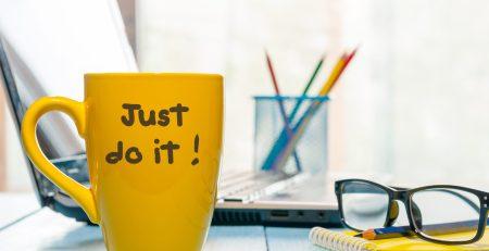 Procrastination solutions