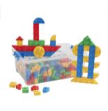 Kit de construcción   Aprendizaje sensorial