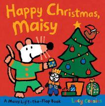 christmas storybooks maisy
