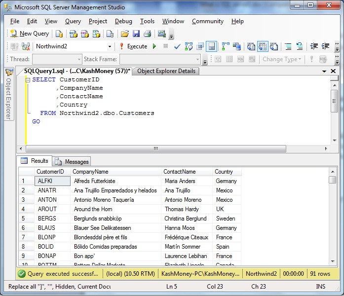Directory Imageswhat Is Sql Server