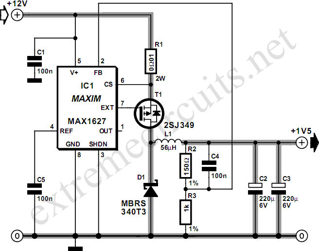 12 v_glow_plug_converter_circuit_diagram 2 glow plug relay wiring diagram 2004 dodge sprinter dodge wiring 2003 Nissan Altima Relay Diagram at soozxer.org