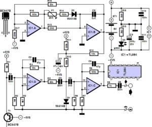 Surf Simulator Circuit Diagram Circuit Diagram