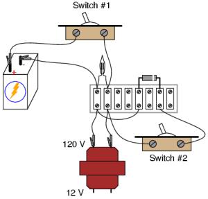 Commutating diode : DISCRETE SEMICONDUCTOR CIRCUITS