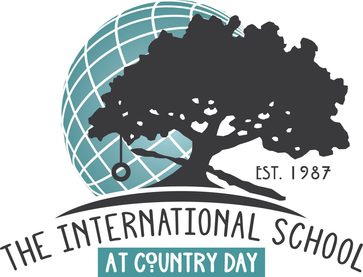 Country Day IS Logo