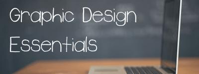 Graphic Design Essentials