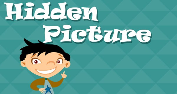 1st Grade Reading: Hidden Picture Game - Learning Liftoff