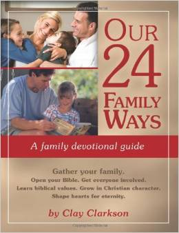 How we have been using Our 24 Family Ways in our homeschool. Excellent devotional for building godly character in your kids! www.learningmama.com
