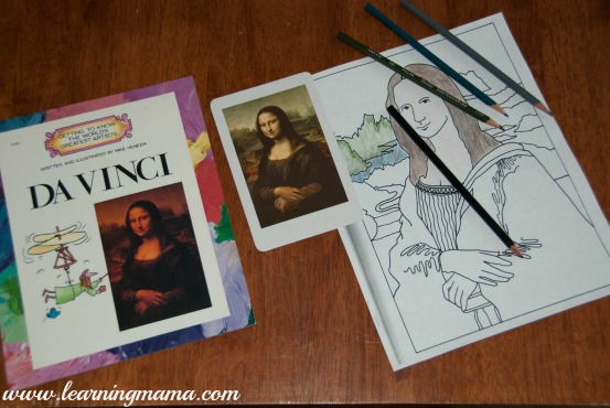 How to Homeschool Art without a curriculum!