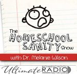 Homeschool Podcasts - The Homeschool Sanity Show