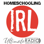 Homeschool Podcasts: Homeschooling in Real Life