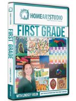 Homeschool Electives - Home Art Studio