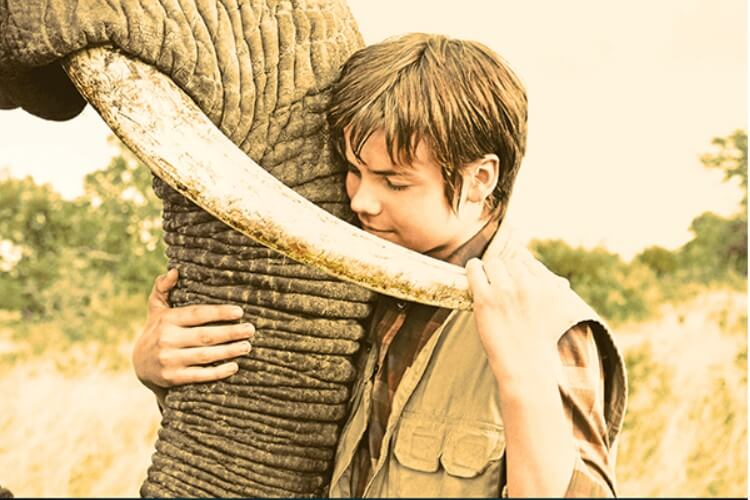 Phoenix Wilder: And The Great Elephant Adventure – A Family Friendly Movie Review