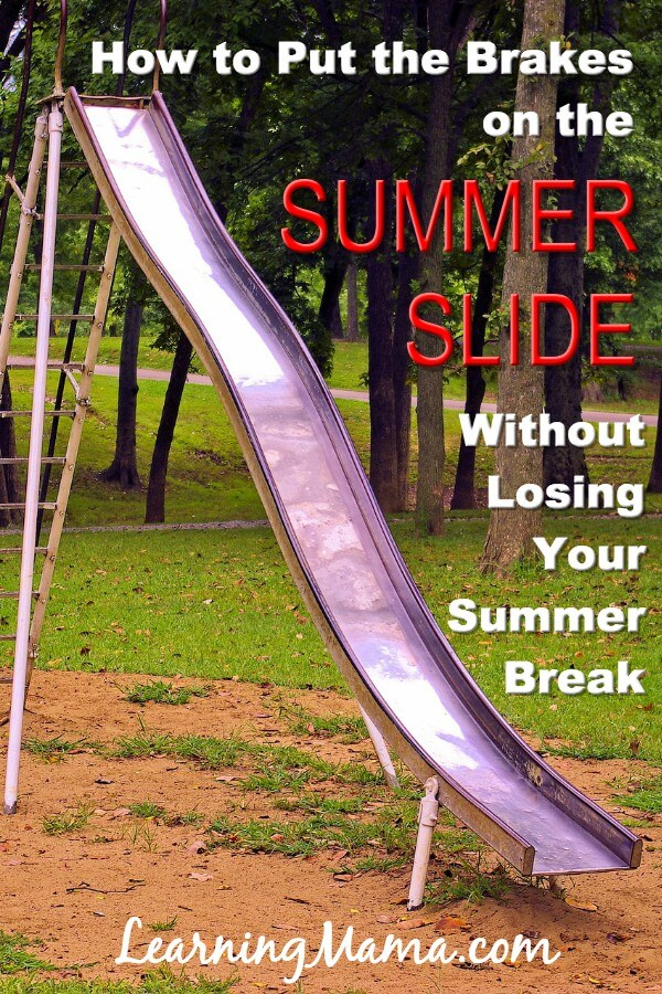 Stop the Summer Slide and Keep Math Skills Fresh this Summer with CTCMath