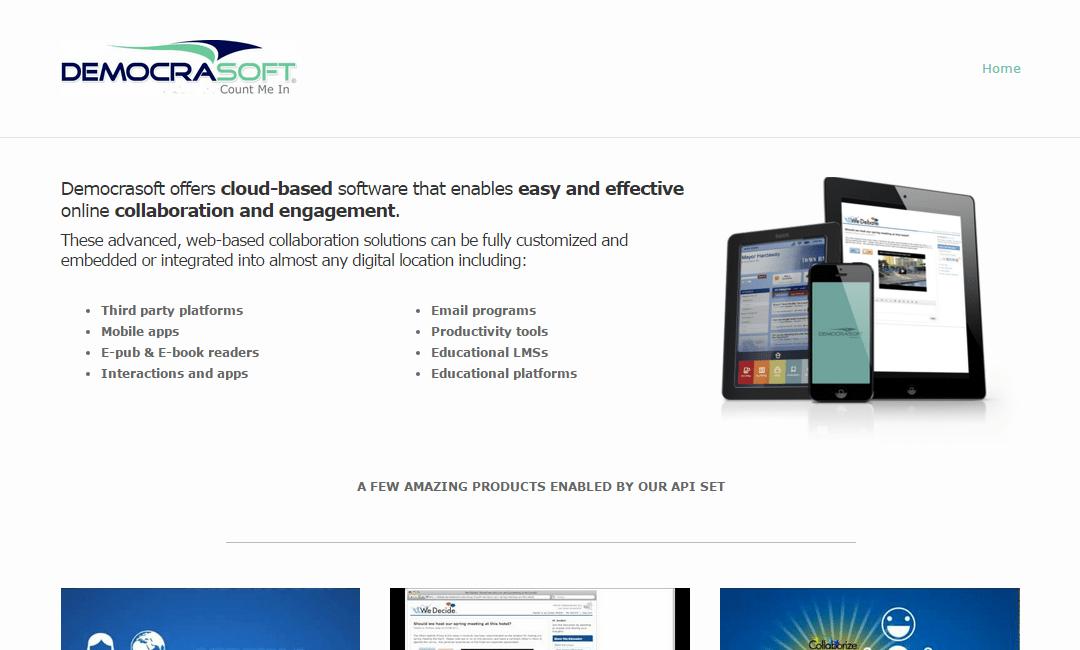 Collaborize Classroom Education Platform