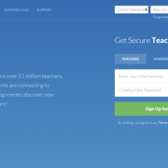 Edmodo Collaborative Learning Platform for Schools