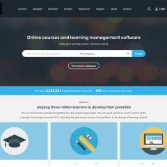 Enable – Setting a new standard in learning management systems for users
