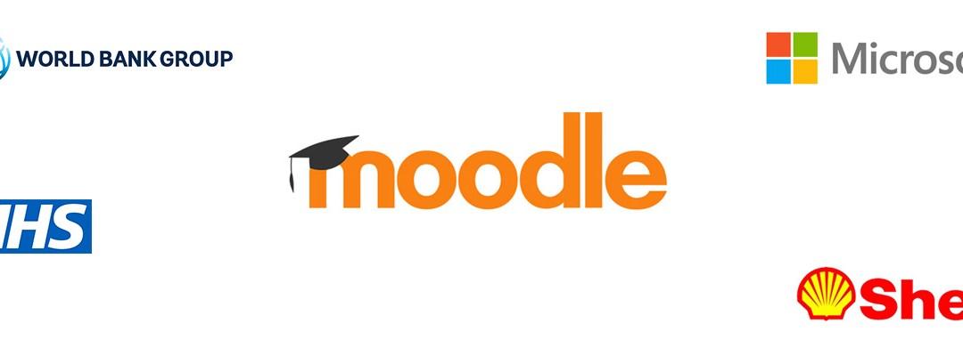 Big Companies / Brands Using Moodle