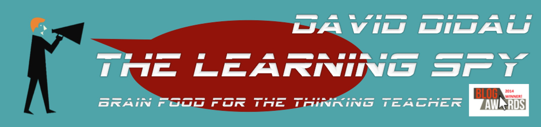 David Didau: The Learning Spy