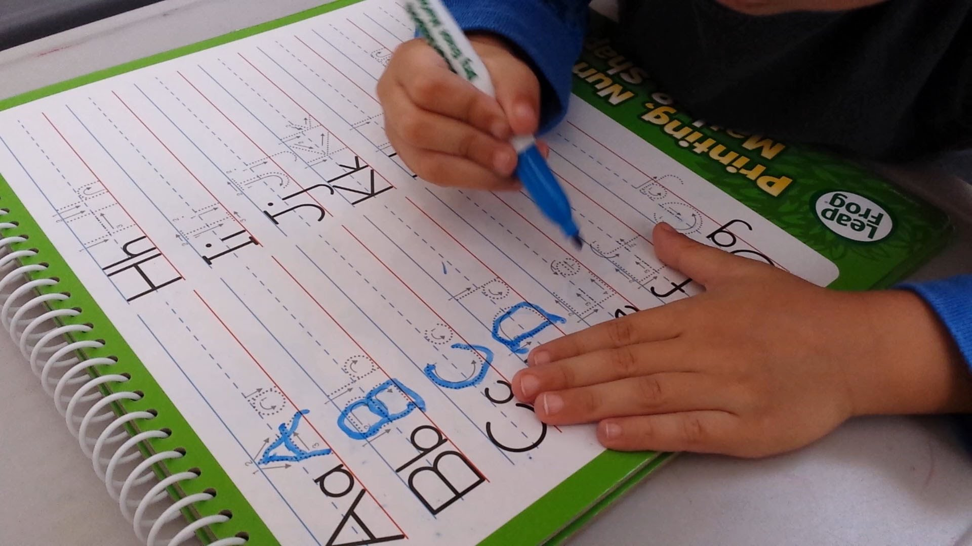 Tackling Learning Disabilities Dysgraphia