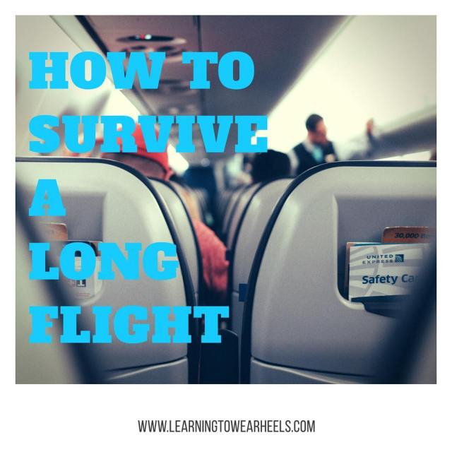 International flights in your future? Check out my list ofhellip
