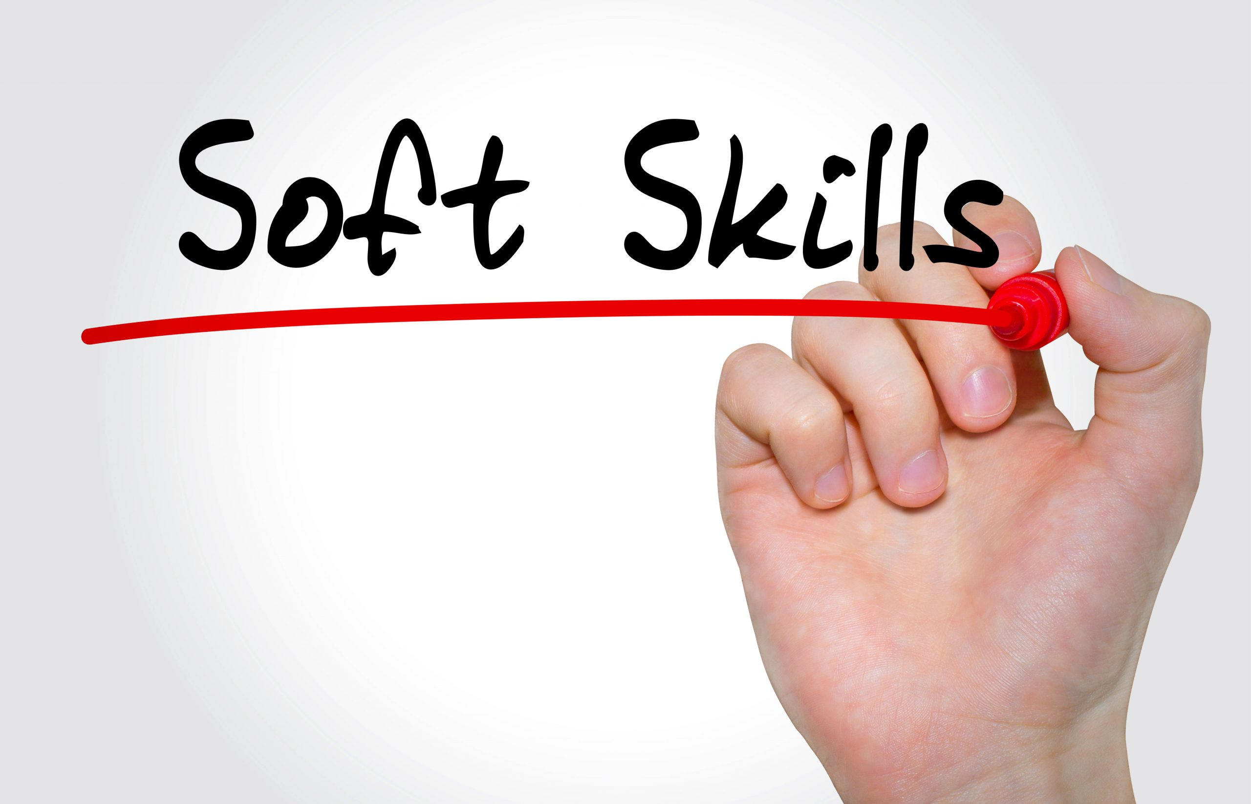 "Why Your Online Training Programs Should Focus on Developing ""Soft Skills"""