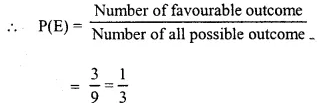 Selina Concise Mathematics Class 10 ICSE Solutions Chapter 25 Probability Ex 25B Q1.2