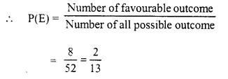 Selina Concise Mathematics Class 10 ICSE Solutions Chapter 25 Probability Ex 25B Q12.8