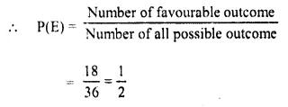 Selina Concise Mathematics Class 10 ICSE Solutions Chapter 25 Probability Ex 25B Q14.3