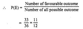 Selina Concise Mathematics Class 10 ICSE Solutions Chapter 25 Probability Ex 25B Q14.4