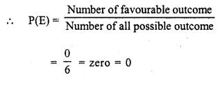 Selina Concise Mathematics Class 10 ICSE Solutions Chapter 25 Probability Ex 25B Q4.4