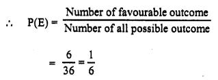 Selina Concise Mathematics Class 10 ICSE Solutions Chapter 25 Probability Ex 25B Q8.1